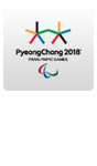 PyeongChang2018 Paralympic Winter Games